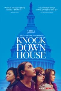 Knock film poster